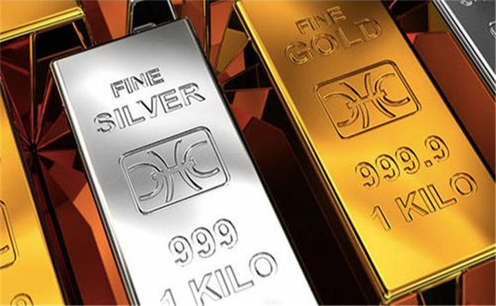 贵金属短线投资优势